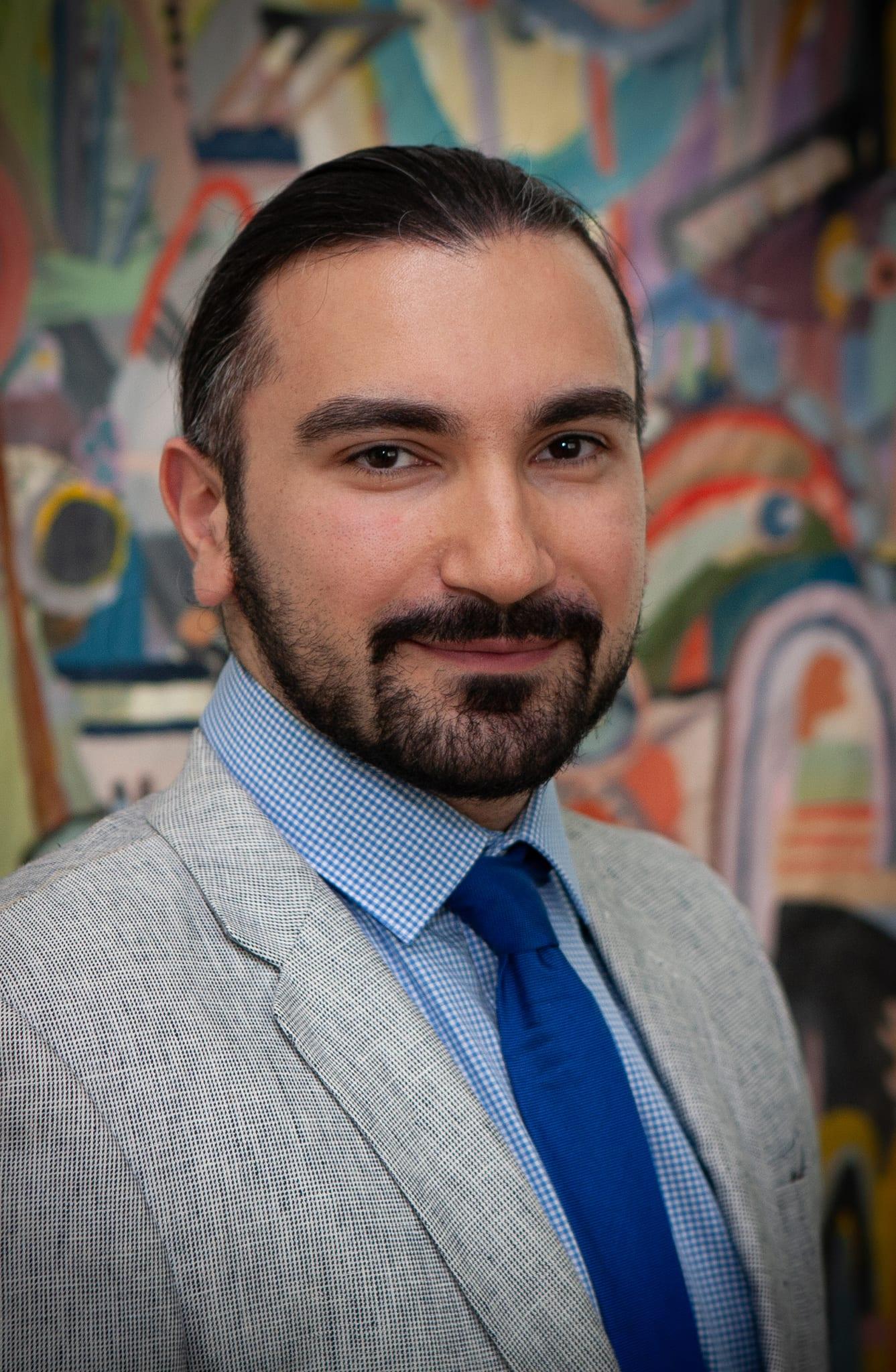 Navid Khalighinejad DDS MS - Arlington Endodontist - Endodontic Associates of Arlington - Arlington Root Canal